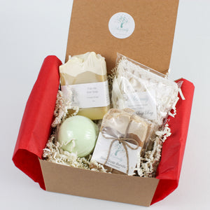 Luxury Holiday Gift Box
