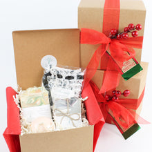Load image into Gallery viewer, Luxury Holiday Gift Box