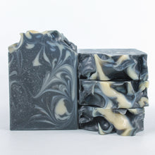 Load image into Gallery viewer, English Garden Clay Soap