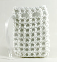 Load image into Gallery viewer, Soap-On-A-Rope Wash Bag