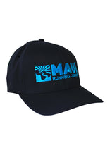 MRC Athletic Fitted Hat