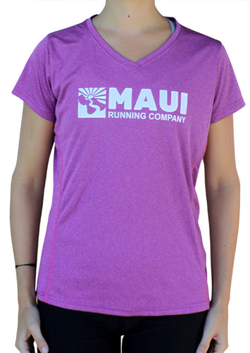 Women's Performance Short Sleeve