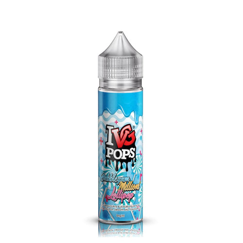 IVG Pops - Bubblegum Millions Lollipop