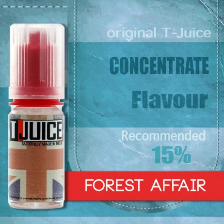 Forest Affaire - 30ml