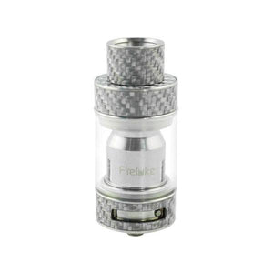 Freemax Fireluke Mesh PRO Tank – Carbon Edition - Free Bubble Glasses