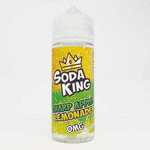 Soda King - Sharp Apple Lemonade