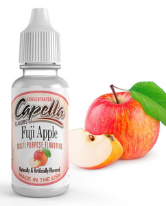 30ml Capella Concentrate - Fuji Apple