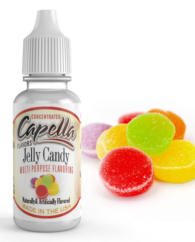 30ml Capella Concentrate - Jelly Candy