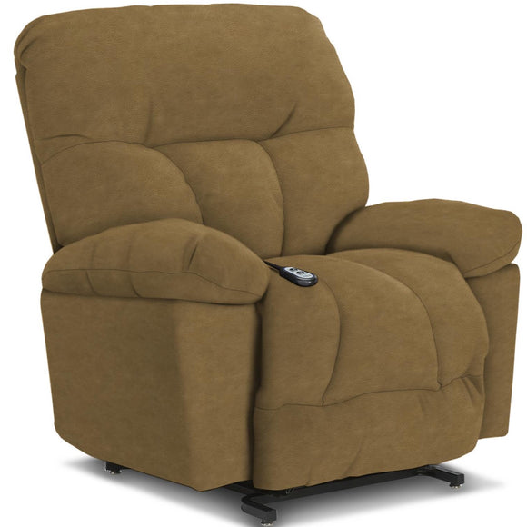 Best Home Furnishings Retreat Leather Lift Chair