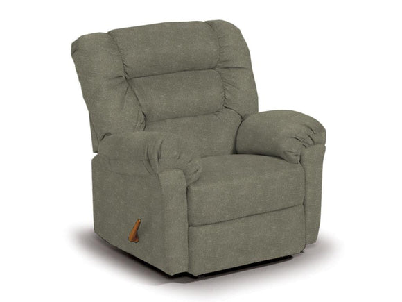 Best Home Furnishings Troubador Beast Rocker Recliner