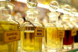 What is Arabic Perfume and how to wear it?