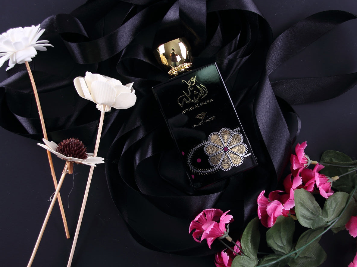Attar Al Sheila by Swiss Arabian - A true floral through and through.