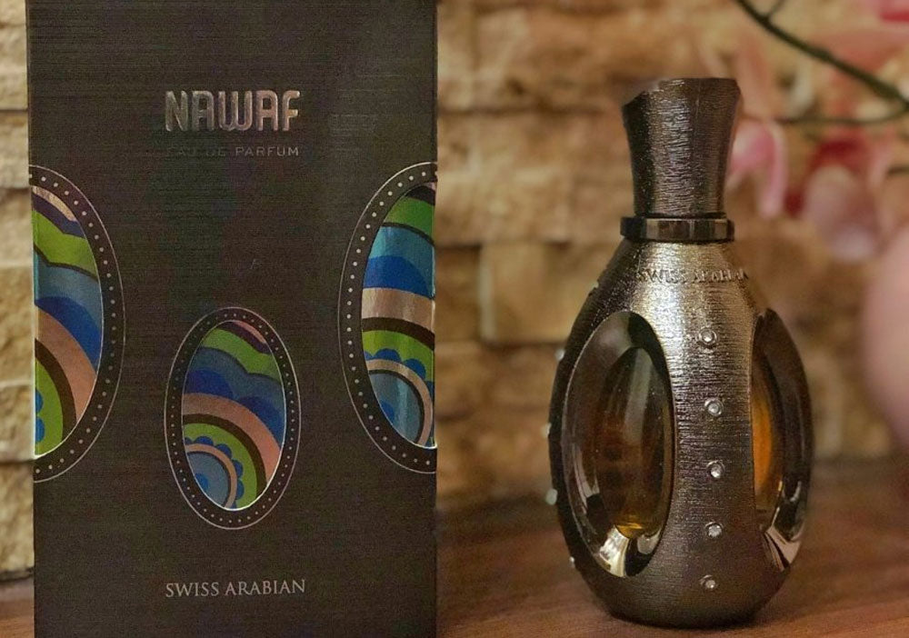 More on NAWAF (EDP) for Men, 50mL from a Customer's Prospective