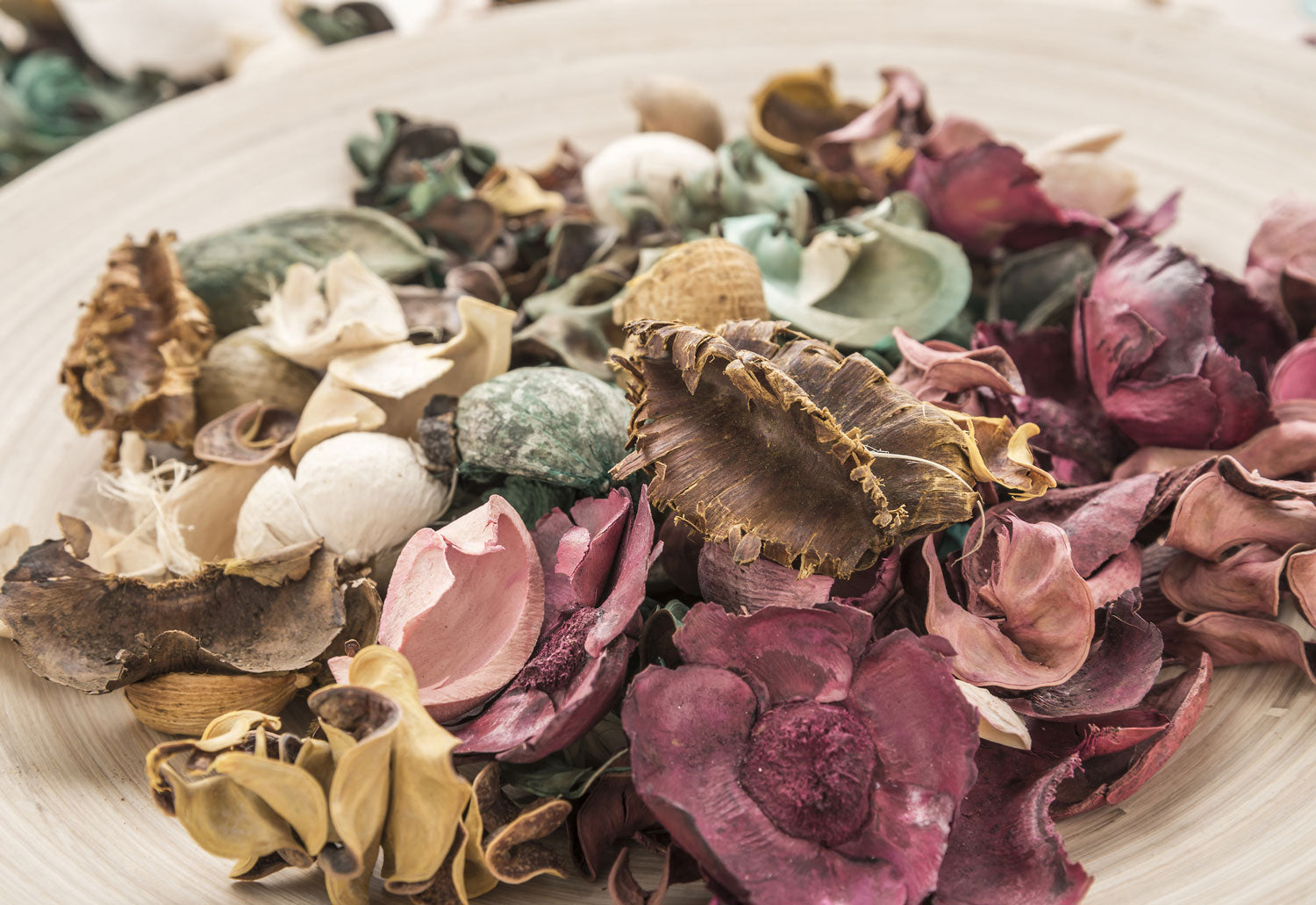 Brief History of Potpourri and Why we Love it