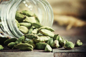 Cardamom Is The Perfume Note To Try (Mutamayez for Him)