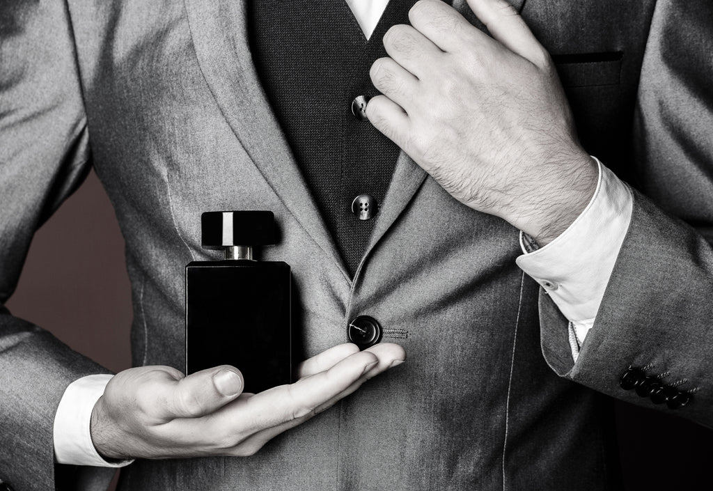 The 5 Masculine Scents That Drive Women Wild from Swiss Arabian Oud Perfume