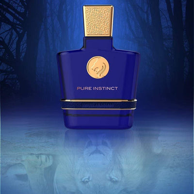 Pure Instinct (For Him) EDP 100mL