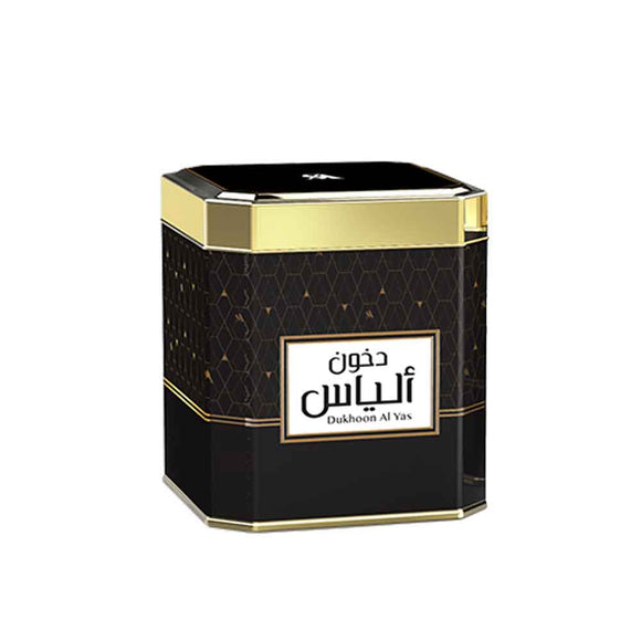 Dukhoon Al Yas - 125g Bakhoor (Incense)