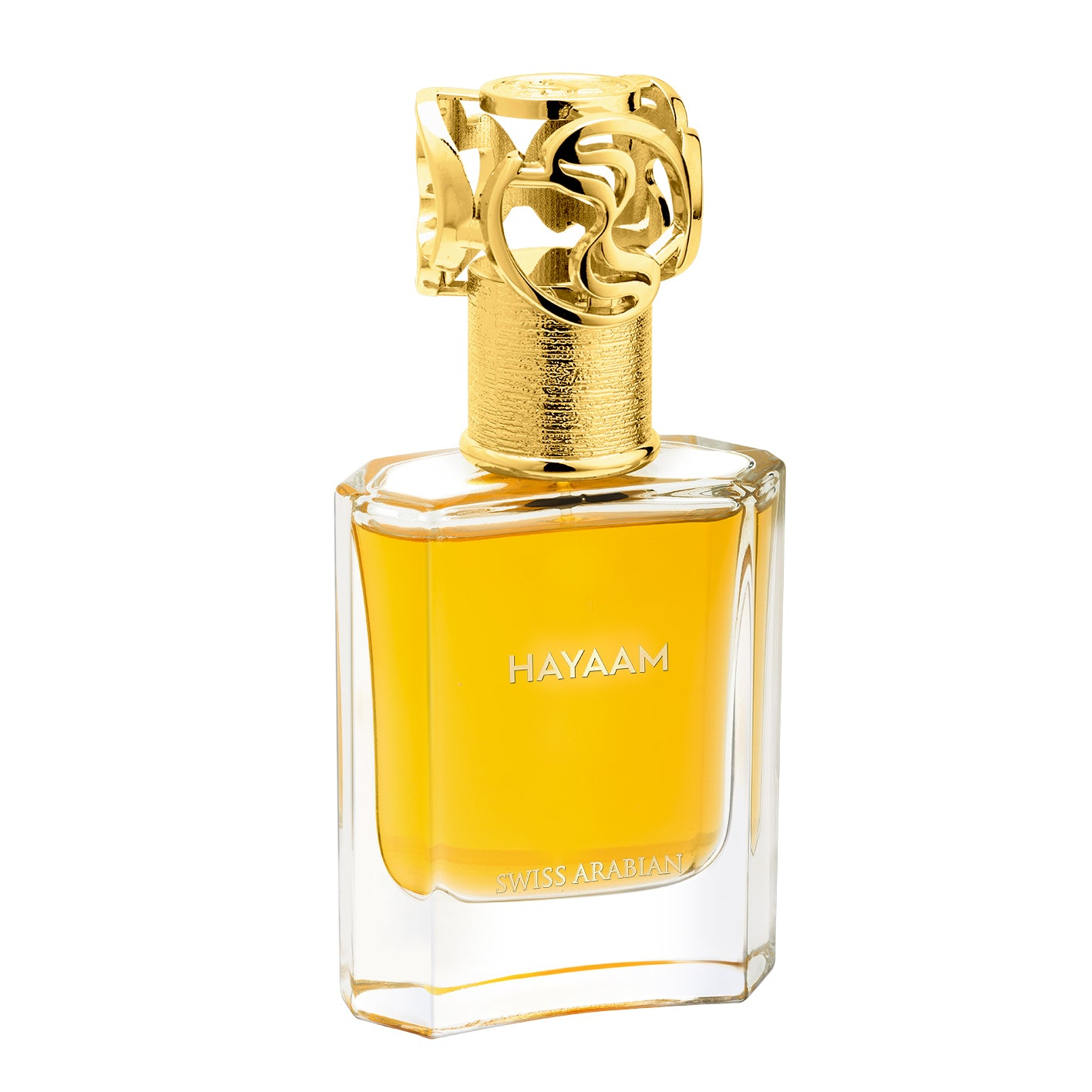 HAYAAM (Waaw Series) Unisex 50ML