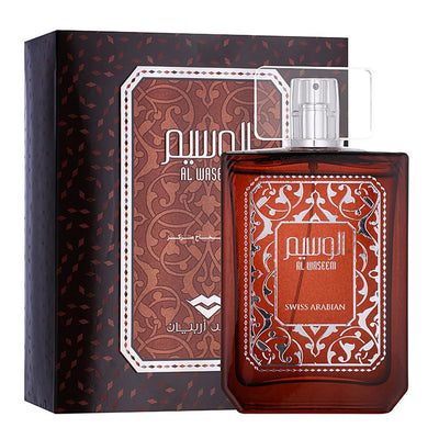 Al Waseem EDP - 100mL