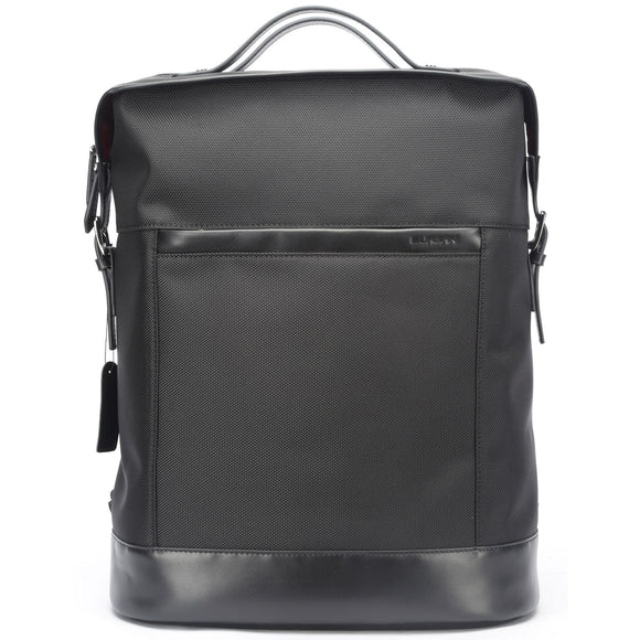 BURG 101 Upright (Black)