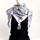 Authentic Hand Loomed Shawl (Alba)