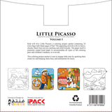 Little Picasso - Vol 1