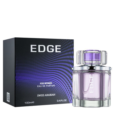 Edge Womens Collection (2 Pack Bundle)