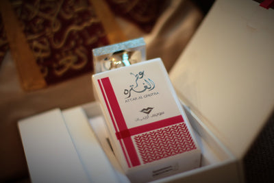 Attar Al Ghutra - 100mL (EDP)