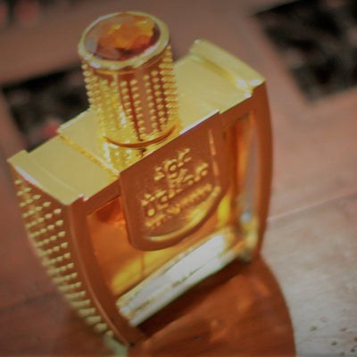 Oud Maknoon (Unisex) EDP - 45mL