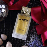 Shaghaf (W) - Clear Gold - 75mL