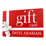 Swiss Arabian Oud and Attar Gift Card