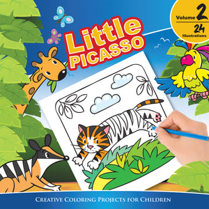 Little Picasso - Vol 2