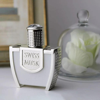 Swiss Musk (Unisex) EDP - 45mL