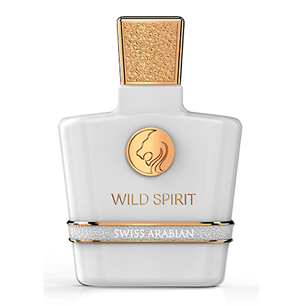 Wild Spirit (For Her) EDP 100mL