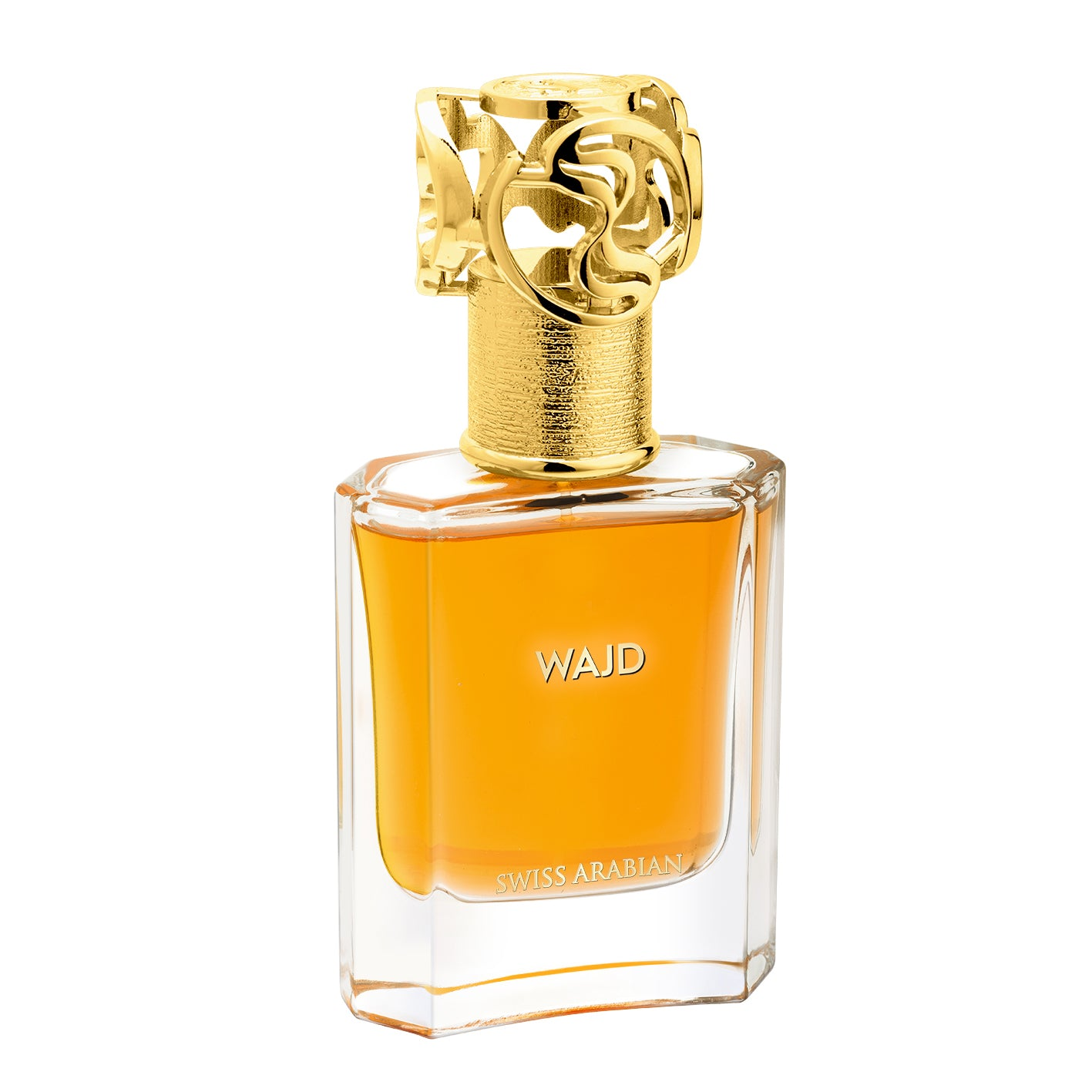 WAJD (Waaw Series) Unisex 50ML