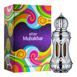 Attar Mubakhar CPO (Unisex) - 20mL