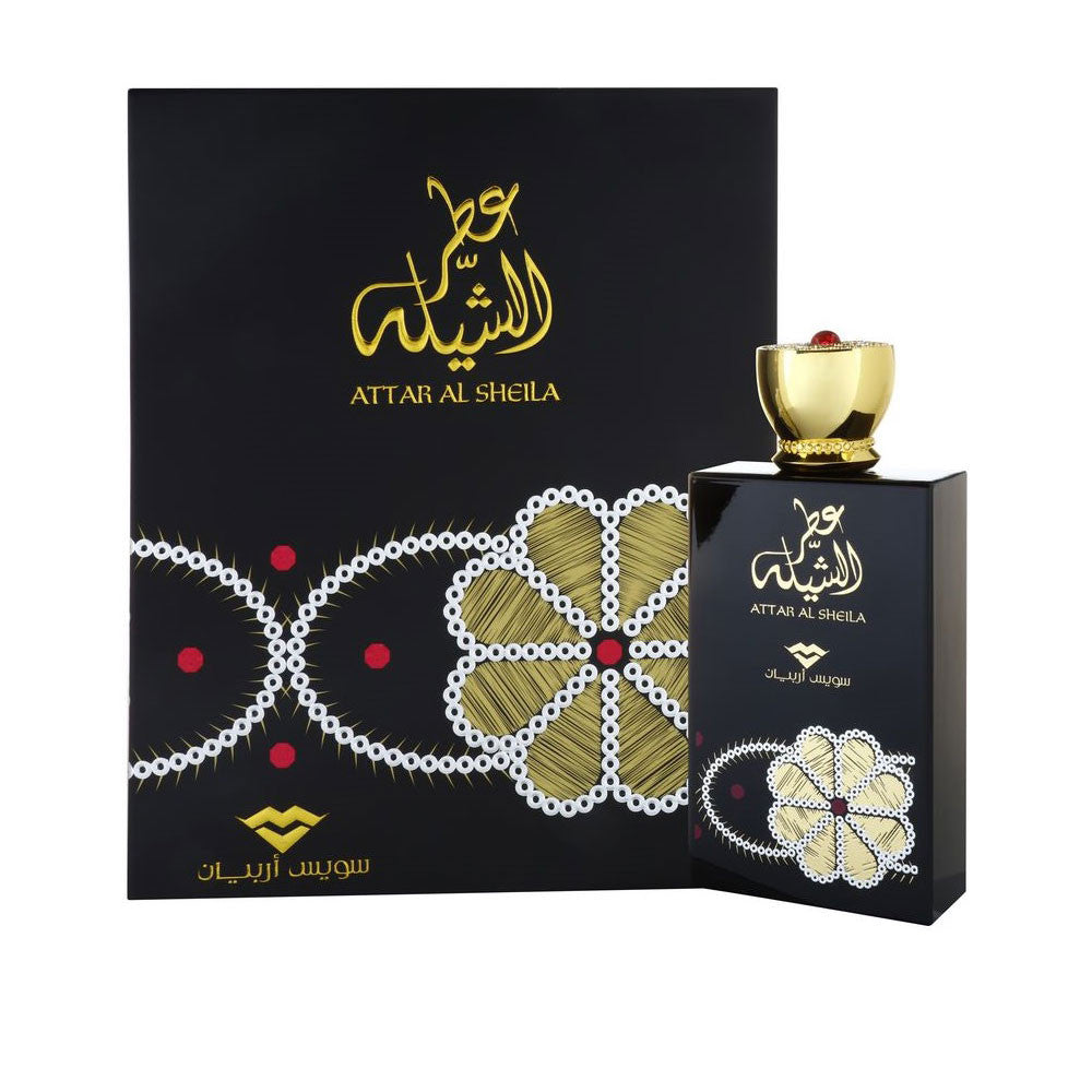 Attar Al Sheila - 100mL  (EDP)