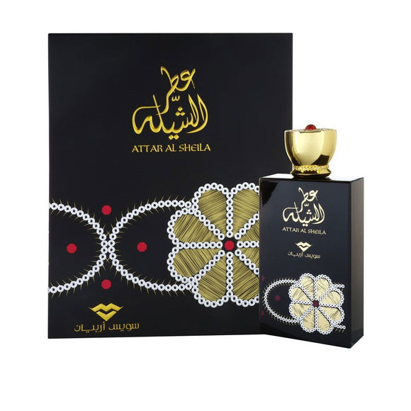 Attar Al Sheila - 100mL