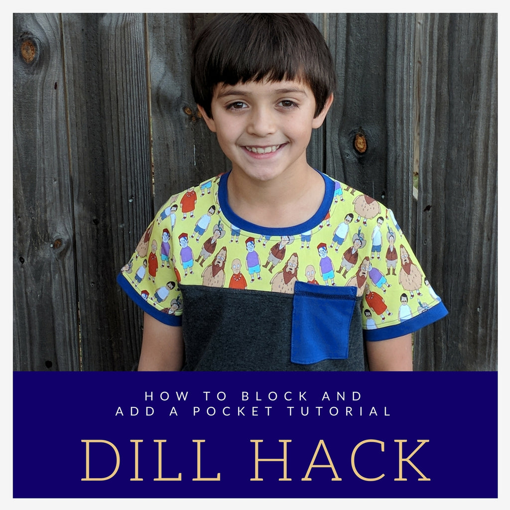 Hacking the Dill