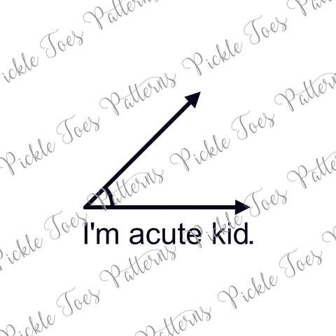 CutUps Acute Kid Cut File
