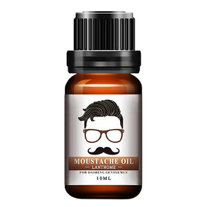 Lanthome Mustache and Beard Oil