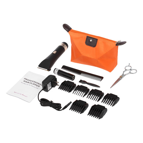 All-in-one Electric Hair Clipper Kit