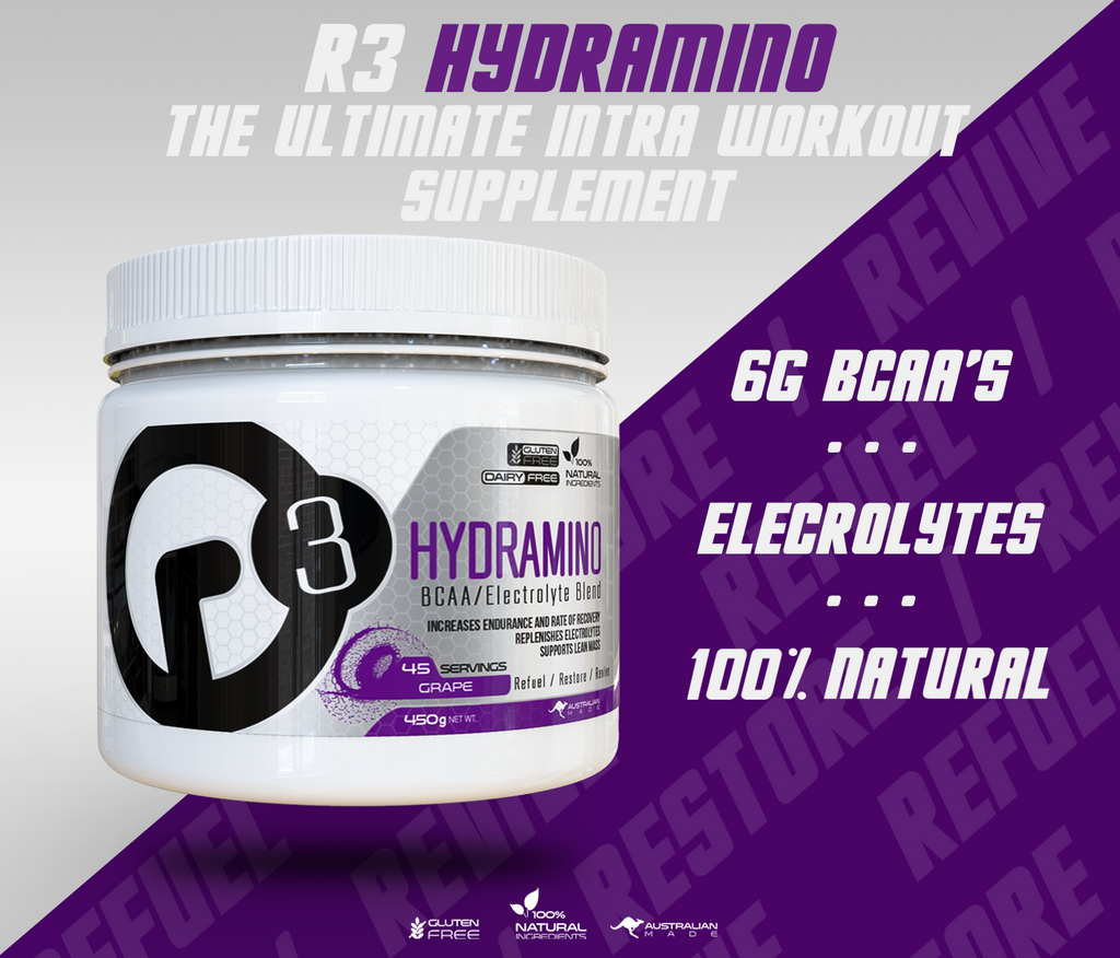 BCAA's - What are they and do you need them?