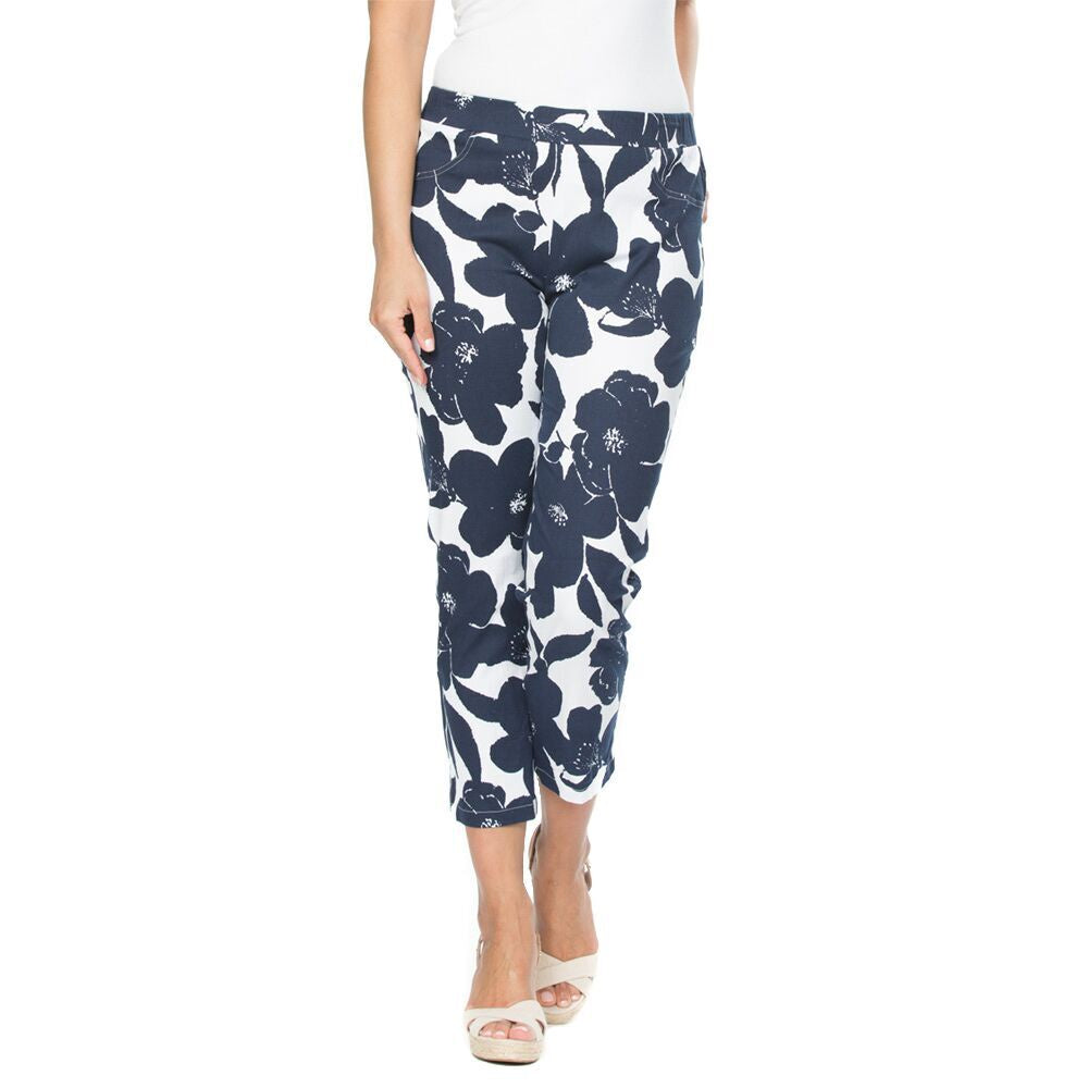 Threadz Print Pant