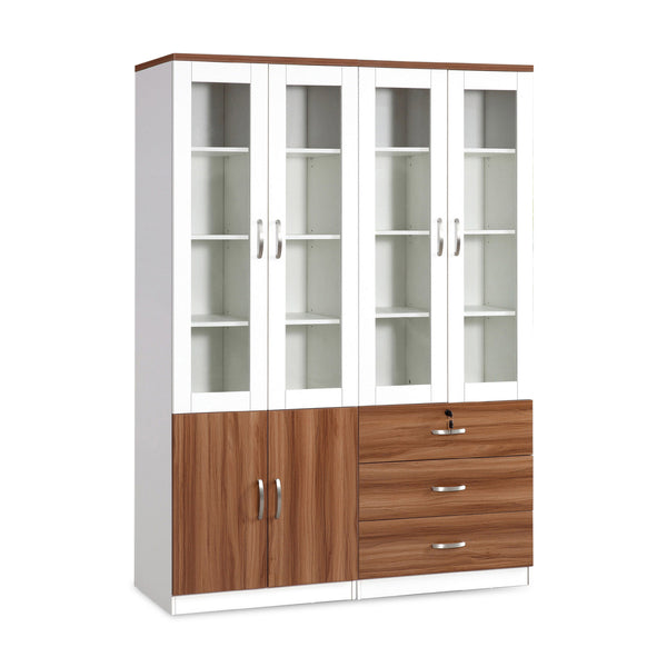 Camille Book Cabinet