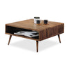 Mies Coffee Table