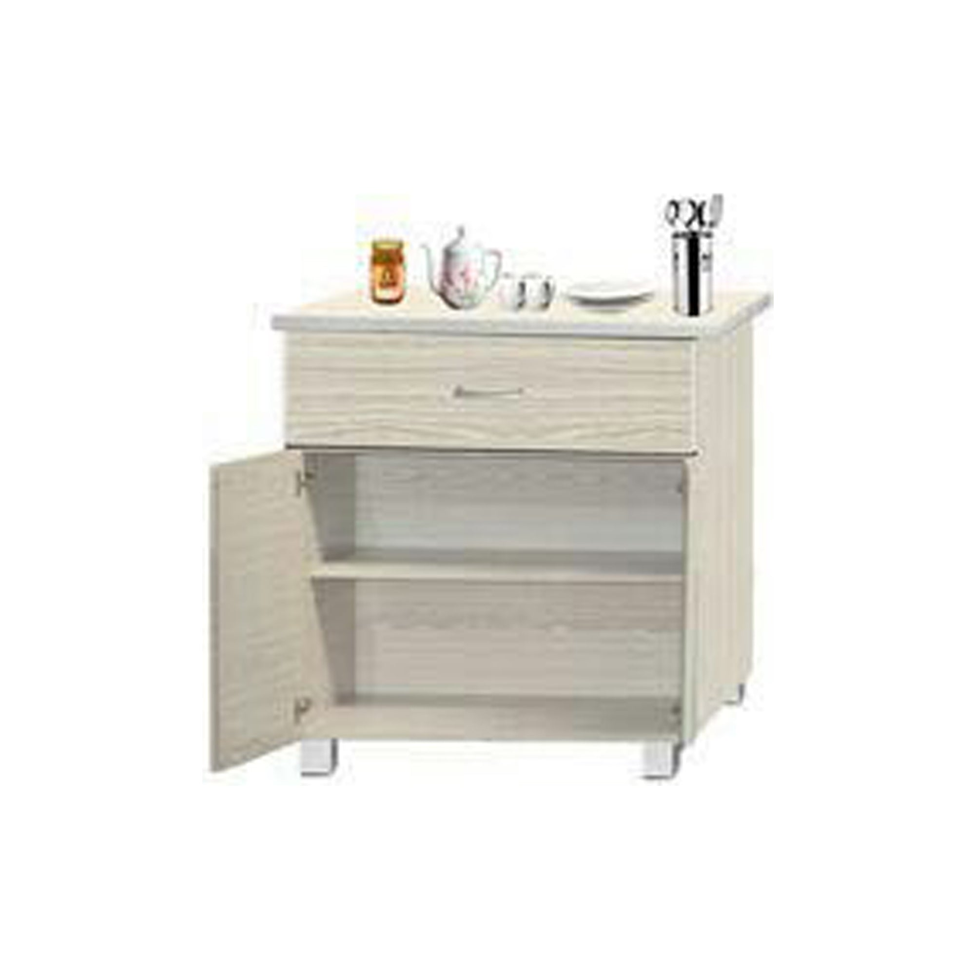 Heike Dining Cabinet With Top