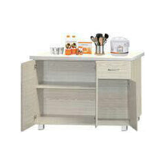 Inge Dining Cabinet With Top