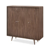 Clarissa 3 Door Shoe Cabinet